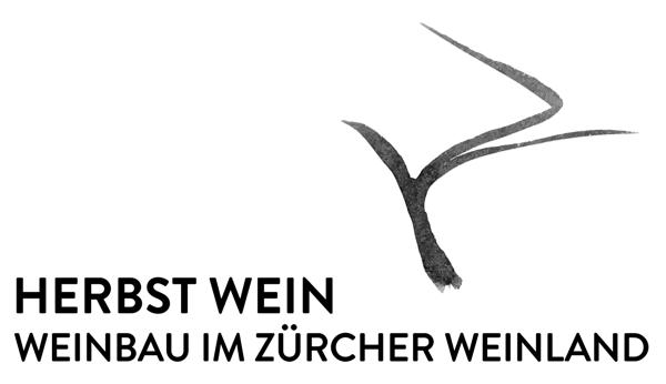 Herbst Wein Logo