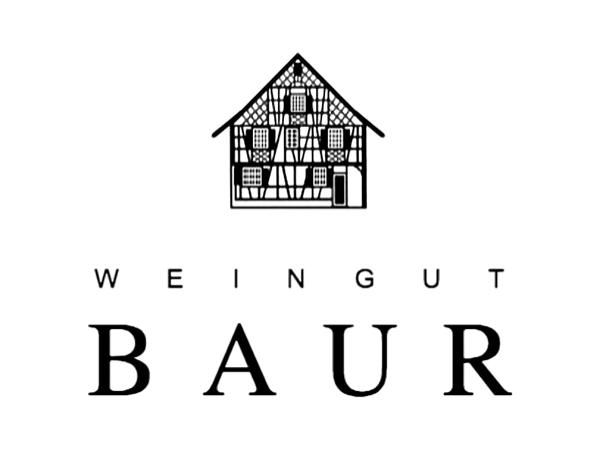 Weingut Baur Logo