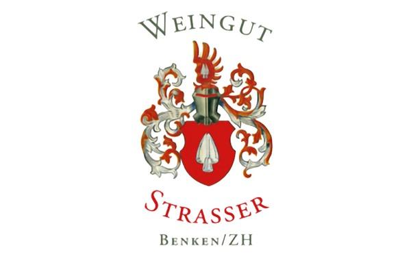 Weingut Strasser Logo