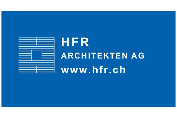 HFR Architekten AG