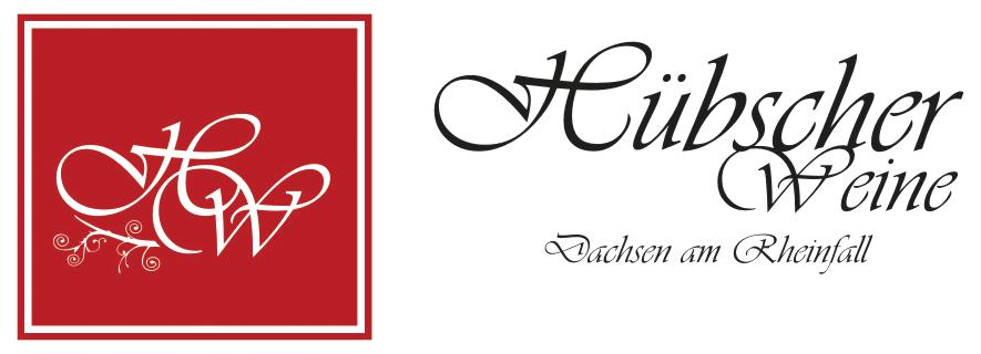 Hübscher Weine Logo